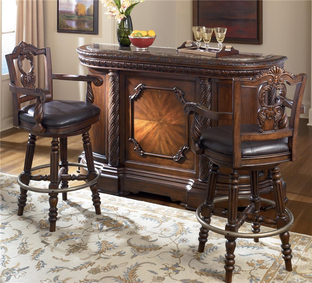 Bar Furniture Sets: Home Furnishings For Less