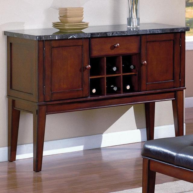World Imports – 6284 Dining Room Set – Royal Furniture