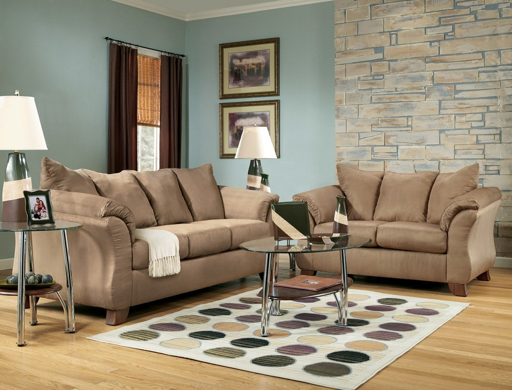 Living Room Furniture: Royal Furniture Outlet