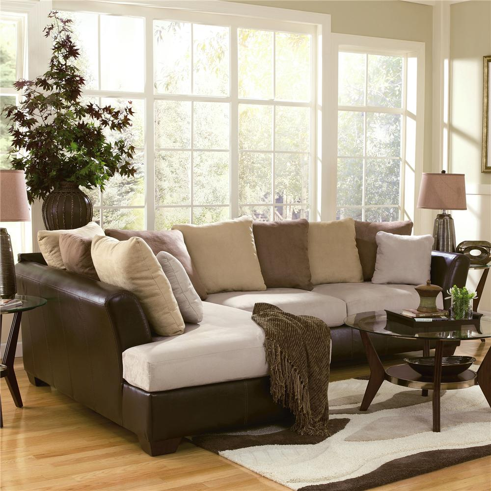 Ashley Furniture – Signature Design – Logan Stone Living Room