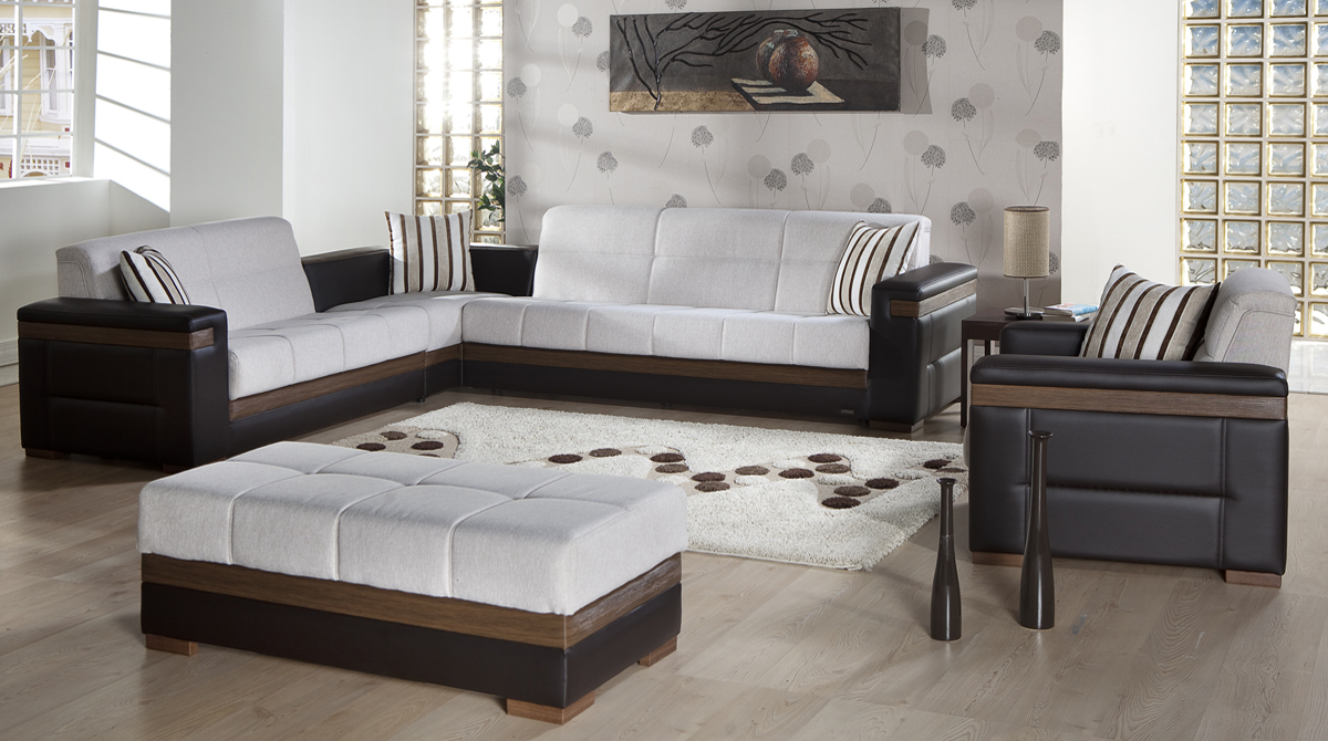 Sunset – Istikbal – Moon Sectional – Royal Furniture